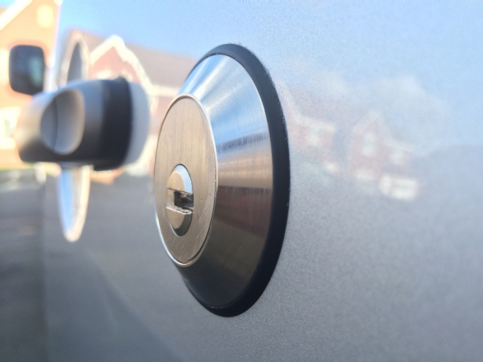 Van Locks And Security Vehiclefit Ltd West Midlands